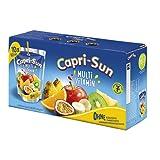 Capri-Sun Multivitamin, 4 x 10 x 200 ml