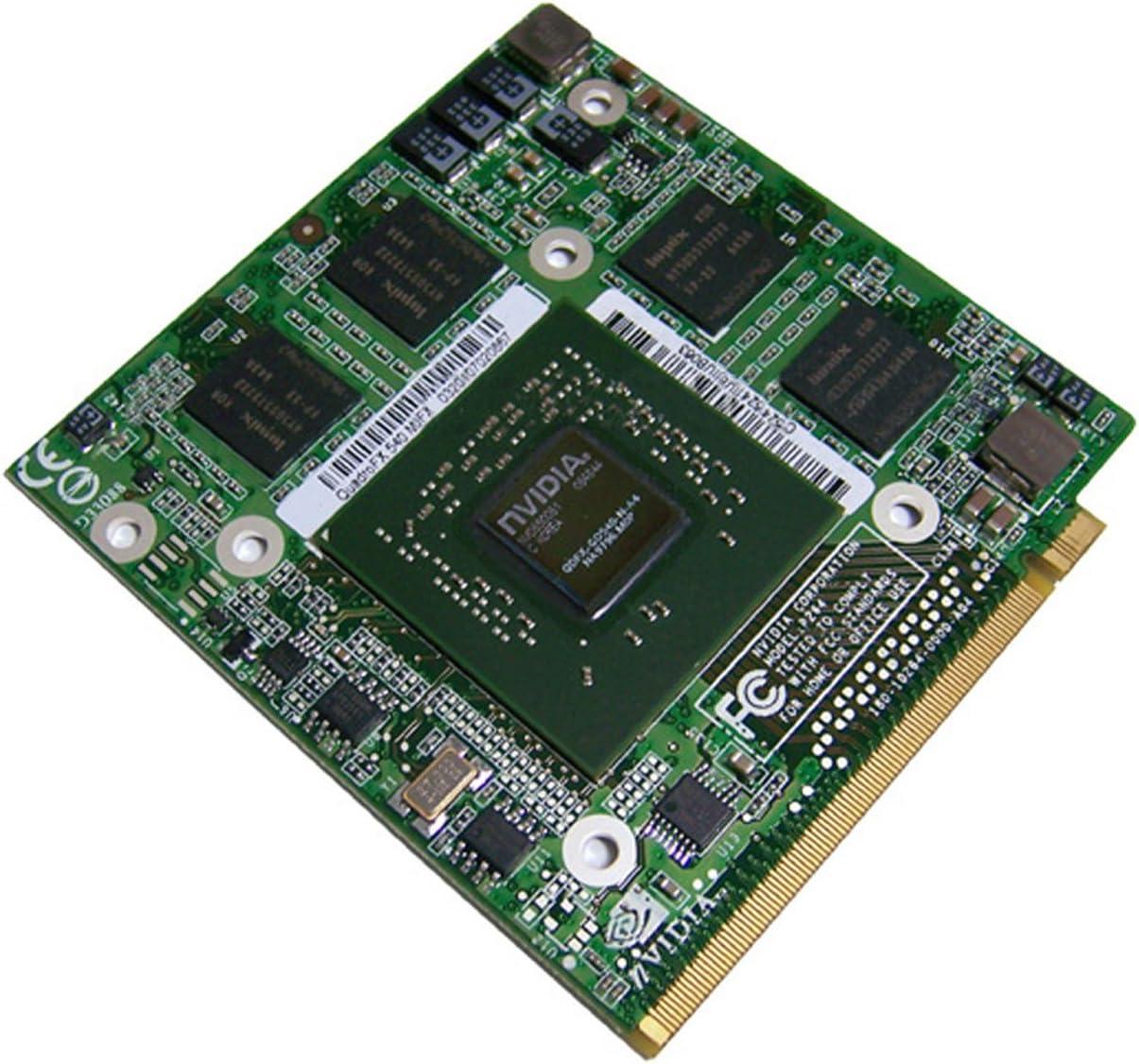 128MB HP FX540 Go MXM-II ProLiant xw25p Blade Video Card 390151-001