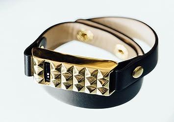 Wrap bracelet for fitbit