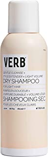 product image for Verb Dry Shampoo - Gentle Cleanse Style Extender Light Volume