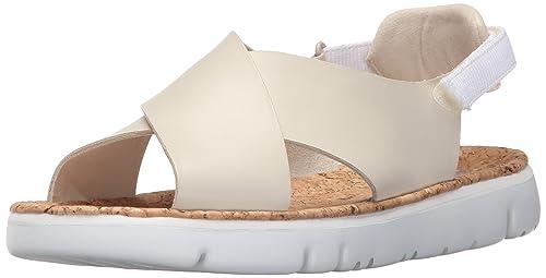 03cb68d03a6 Camper Oruga K200157-003 Sandalias Mujer 35  Amazon.es  Zapatos y  complementos
