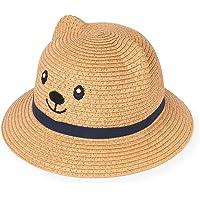 The Children's Place - Sombrero de Paja para bebé, diseño gráfico