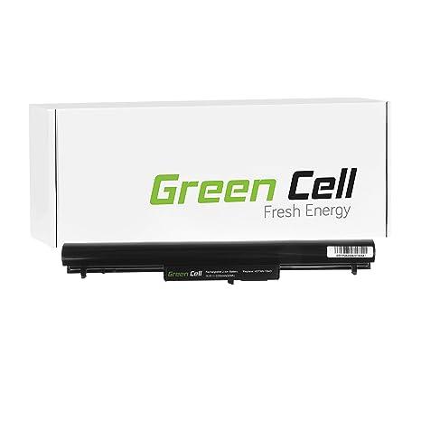Green Cell® Standard Serie Batería para HP Pavilion 14-B117ES Ordenador (4 Celdas