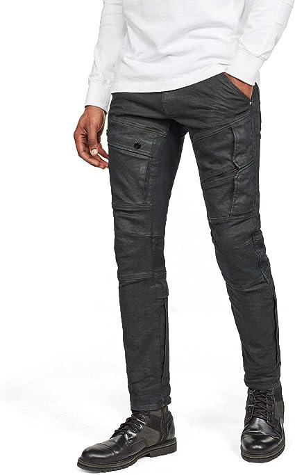 [G-Star RAW ジースターロゥ] ジーンズ スキニー メンズ Airblaze 3D Skinny Colored Jeans