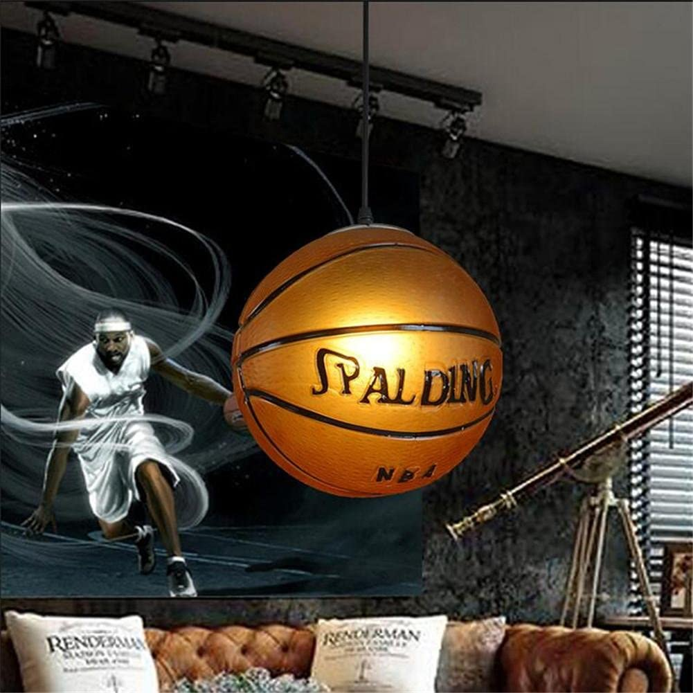 Luminaire suspendu Led Lampadaire de basketball Lights Lights de lAcad/émie Salle des enfants Lampes /à la chambre /Éclairage Enfants 1