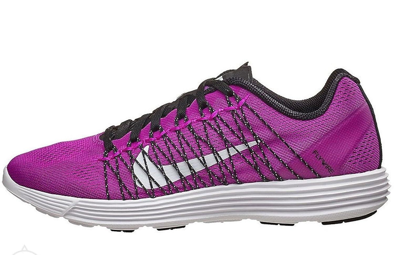 39ec34de3e4d Nike Lunaracer+ 3 Hyper Violet White Black 10. 5  Amazon.in  Shoes    Handbags