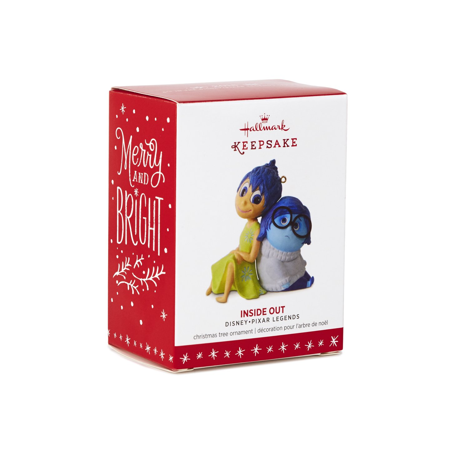 Amazon.com: Hallmark Keepsake Disney/Pixar \
