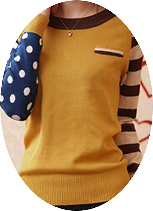 Candy Color O-Neck Autumn Women Sweater Long Sleeve Pullovers Knitting Casual Sweaters Pull Femme Sudaderas Jumper