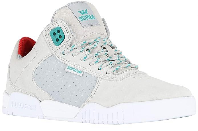 1e695857f16d Supra Fulton Skate Shoes Mens