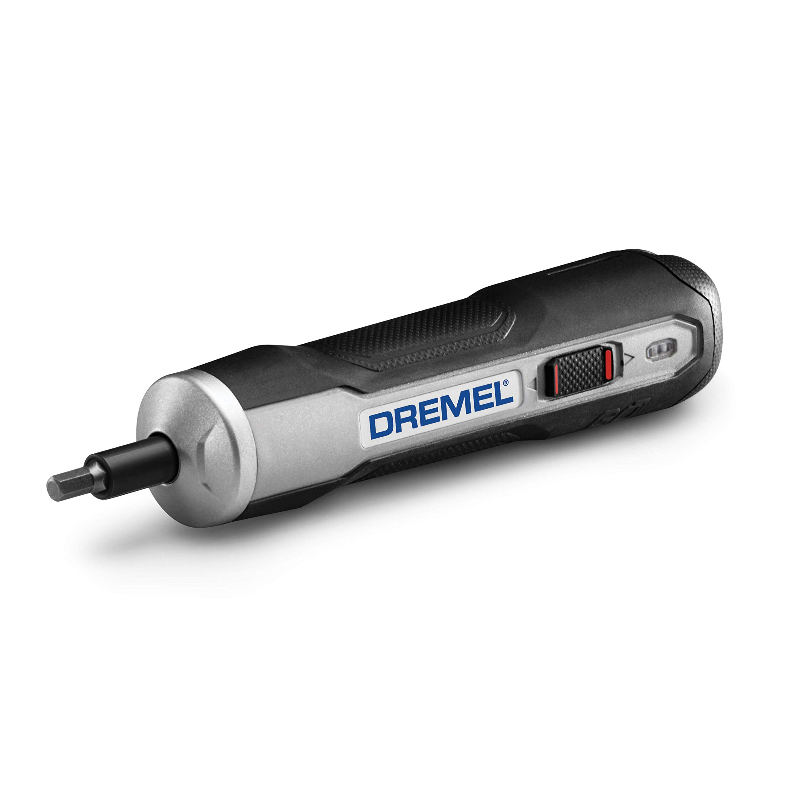 Dremel GO-01 4V Max Cordless Screwdriver with USB Charger