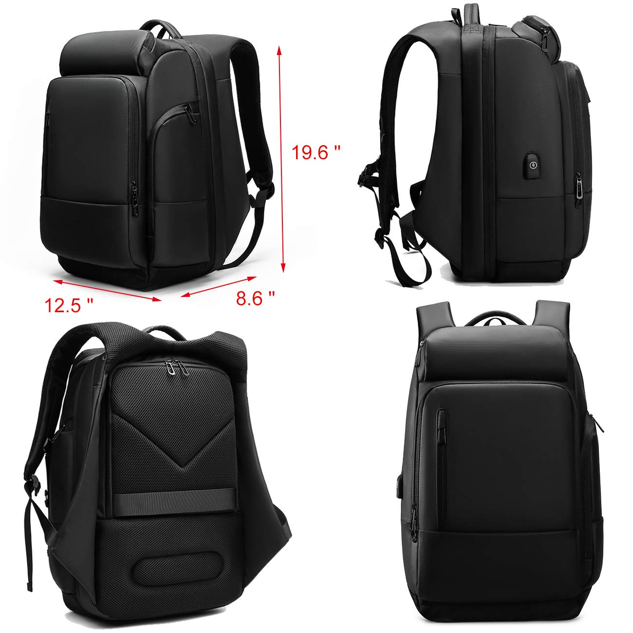 Professional Business Laptop Backpack