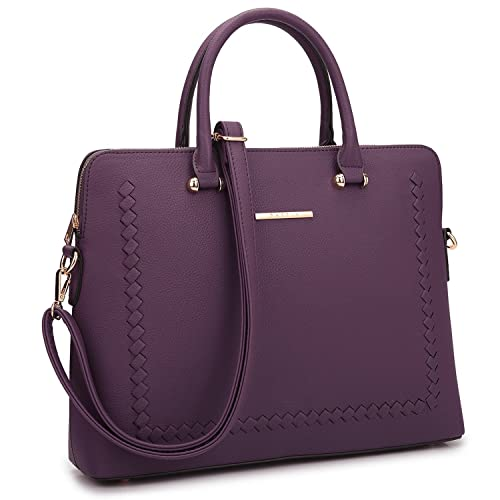 Amazon.com  Dasein Women s Faux Leather Purses and Handbags Shoulder Bags  Satchel Top Handle Bags Work Bag  Toys   Games 1cd7f2525aef9
