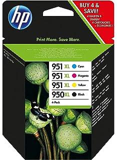 HP OfficeJet Pro 8715 AiO Inyección de tinta térmica A4 Wifi Negro ...