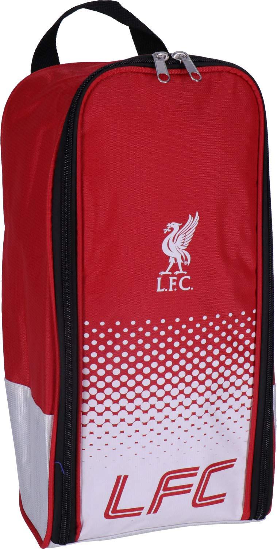 Liverpool F.C.-Bolsa para botas oficial  Amazon.es  Deportes y aire libre 27e913975edcb