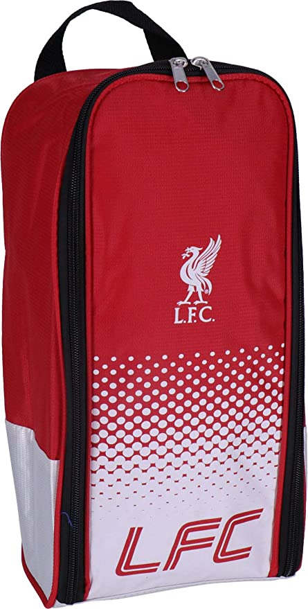 ef6b7c82ff Liverpool F.C. Boot Bag Official Merchandise  Amazon.co.uk  Sports ...