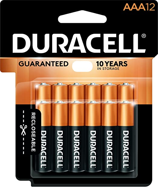 Top 10 Best Batteries