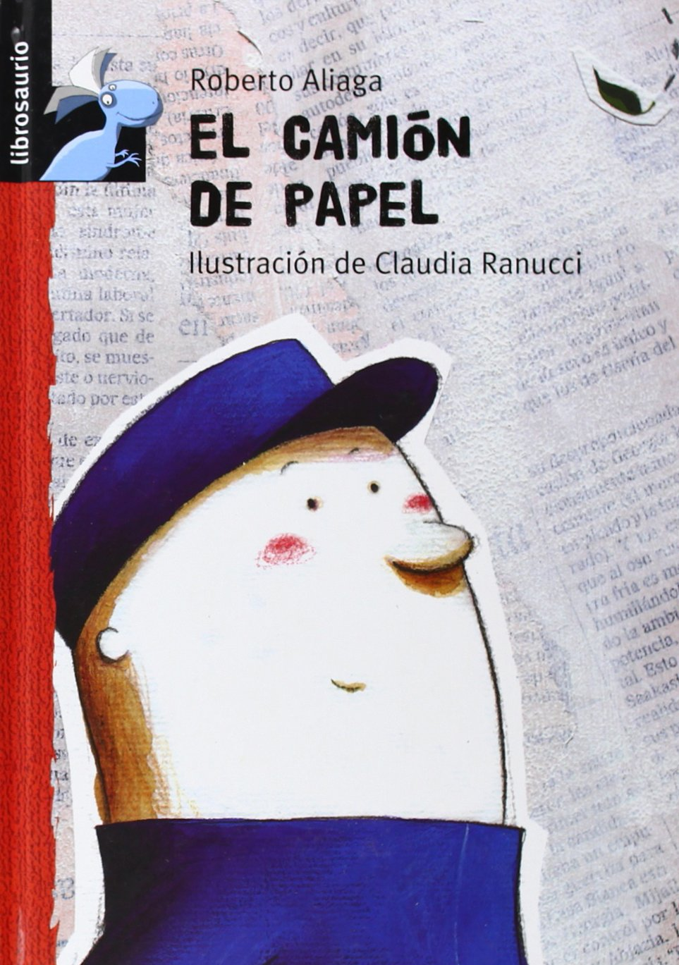 Download El camión de papel (Librosaurio) (Spanish Edition) pdf