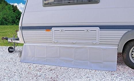 3 MT NOVA Fascia copriruota per roulottes