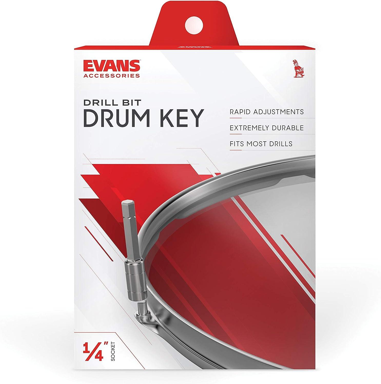 Evans Drill Bit Key