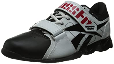 f28b99ad4a97 Reebok Crossfit LIFTEPLUS Mens Sneakers V52260 Size 8  Amazon.in ...