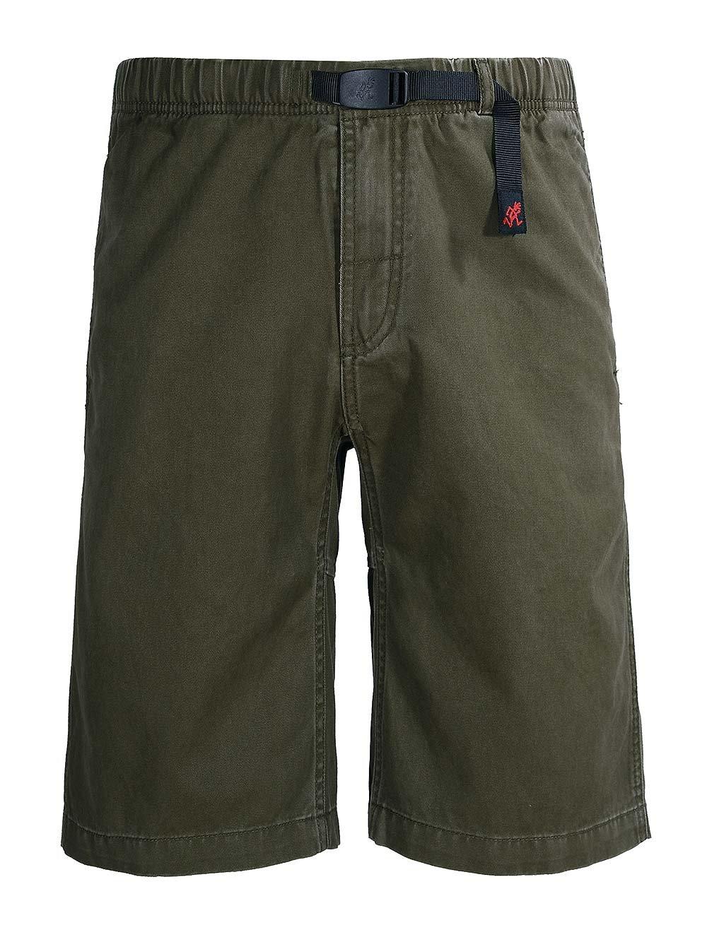 Gramicci Men's Rockin Sport Shorts, Olive