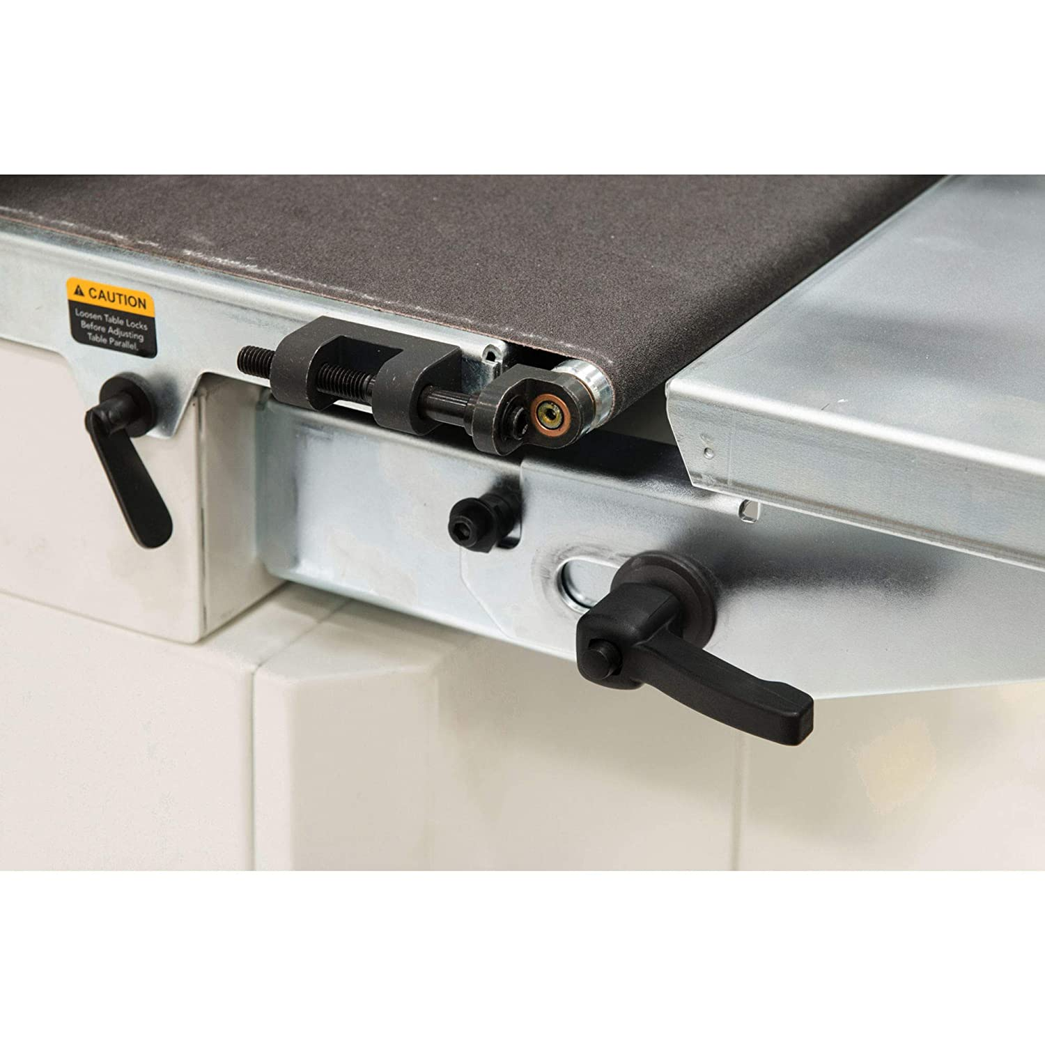 JET 723551 Folding In//Outfeed Tables Jwds-2550//Jwds