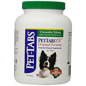 Pet-Tabs - Original Formula