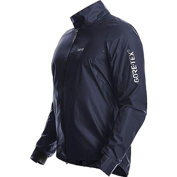 Gore Wear, Hombre, Chaqueta Impermeable con Capucha para Ciclismo en Carretera, Gore C5 Gore-Tex SHAKEDRY 1985 Jacket, 100093: Amazon.es: Deportes y aire ...