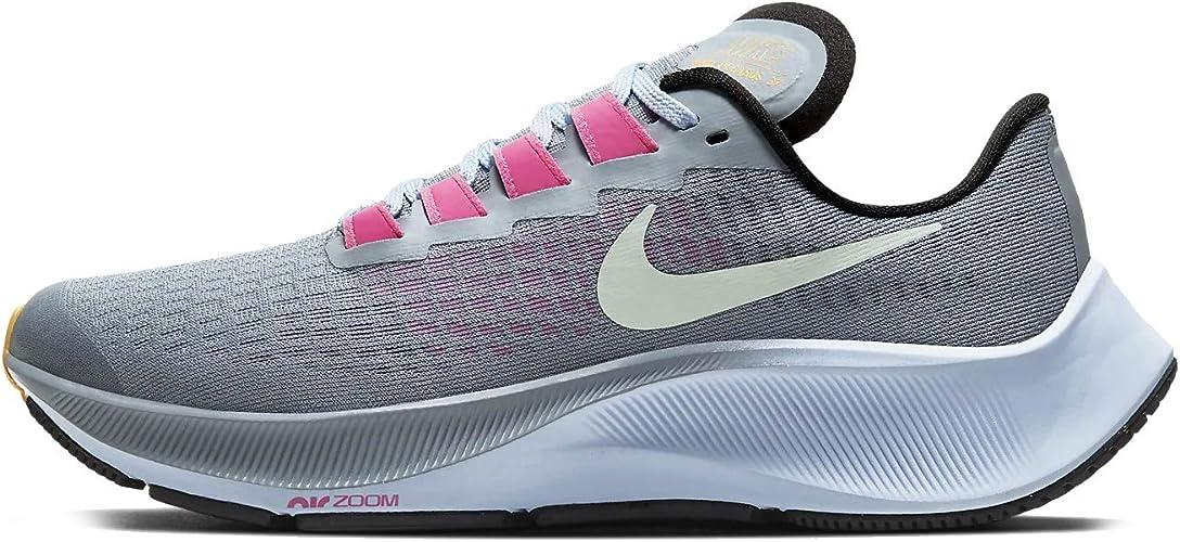 Nike Air Zoom Pegasus 37 Girl's Shoe