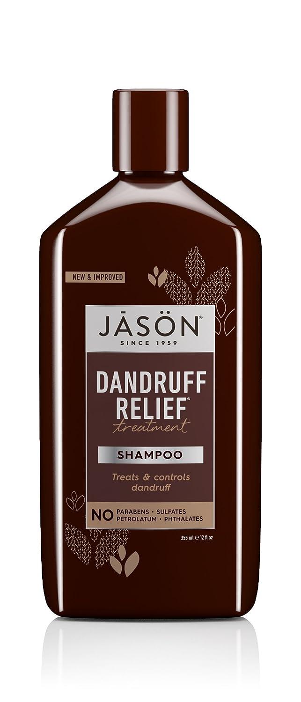 Jason Dandruff Relief Treatment Shampoo 12 Oz Serasoft Hair Fall 170ml Packaging May Vary Beauty