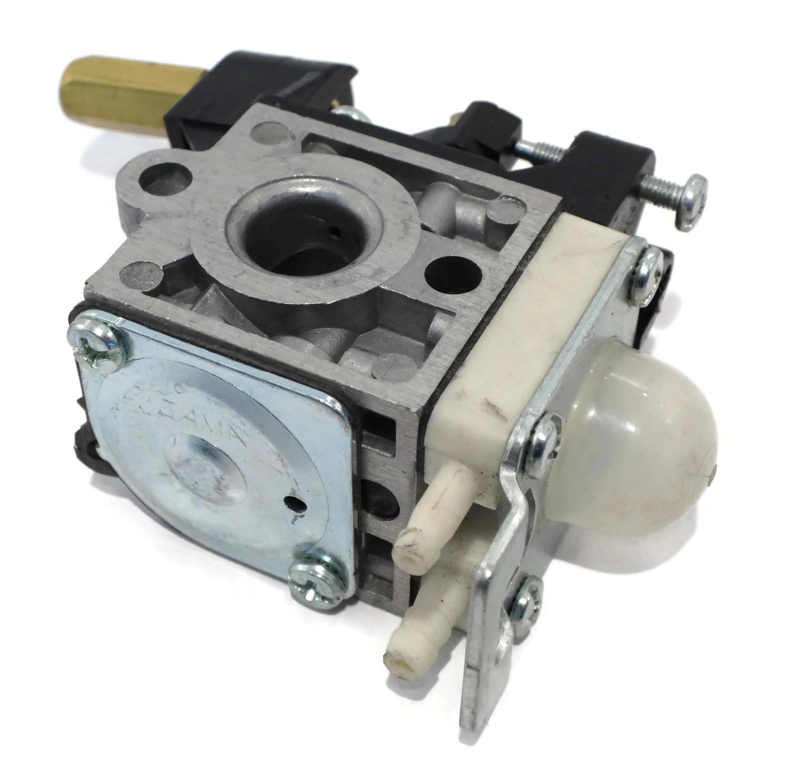 The ROP Shop Carburetor Carb for Zama RB-K112 fits Echo PPT-266 PPT-266H Pole Pruner Trimmers