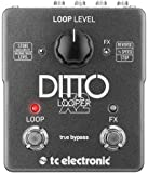 tc electronic Ditto X2 Looper ルーパー