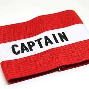 Fitness Health - Banda de fútbol para capitán de fútbol, diseño de ...