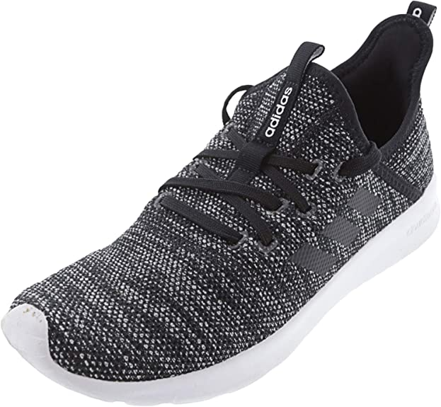 1. Adidas Women's Cloudfoam Pure Running Shoe