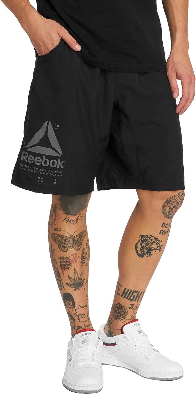 Reebok Epic Lightweight SH Pantalones Cortos, Hombre