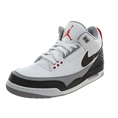 1bfb1b6dadc Amazon.com | Air Jordan 3 Retro Tinker NRG