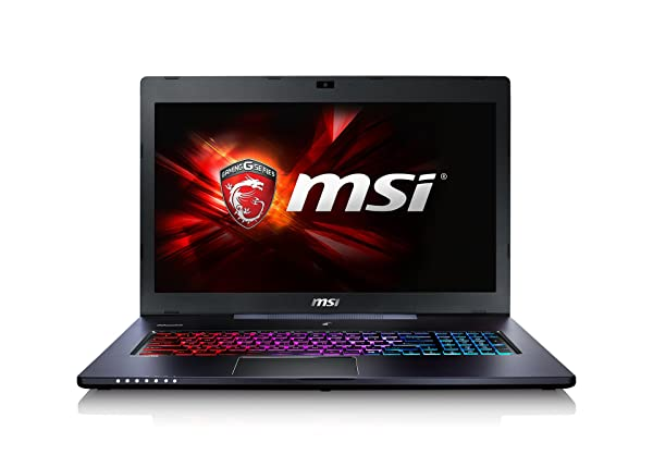 MSI Notebook GS70 6QE Stealth Pro