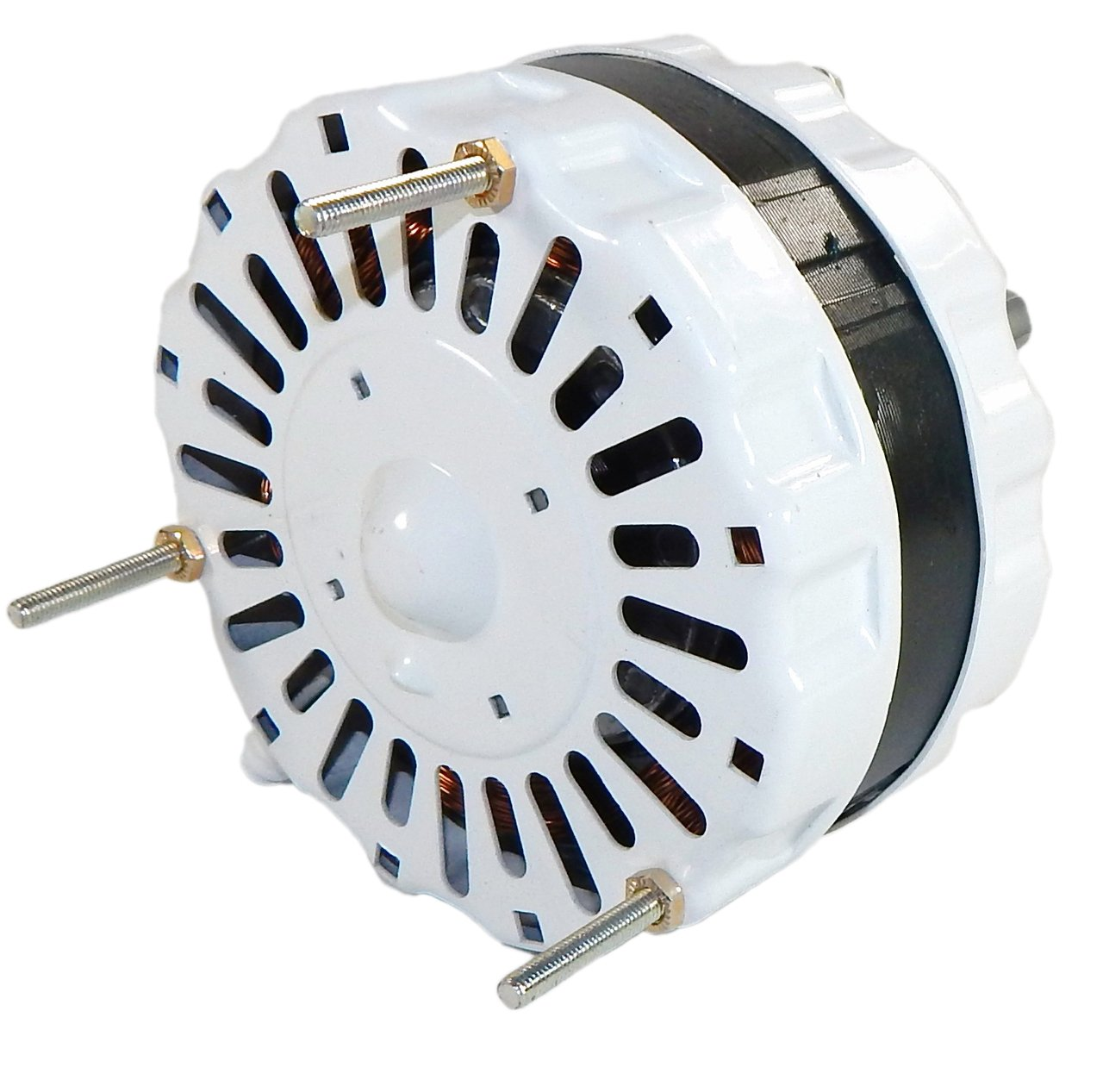 115 volts Nutone Motor Assembly # 97017706 1550 RPM; 1.2 amps 8664RP