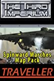 Traveller: The Spinward Marches Map Pack