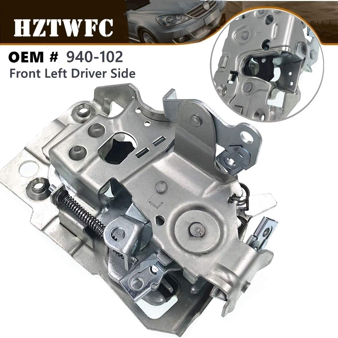 Dorman Door Latch Lock Actuator Assembly Front LH Left for Chevy GMC Cadillac