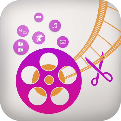 Video Editor With Movie Maker -