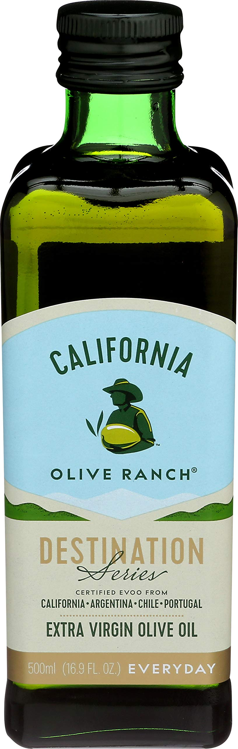 California Olive Ranch 16.9 OZ - Pack of 5 by California Olive Ranch