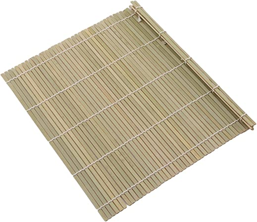 Hyhy Bamboo Sushi Tapis Roulant Et Sushi Pelle Bambou Materiel