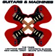 Guitars & Machines Vol. 2