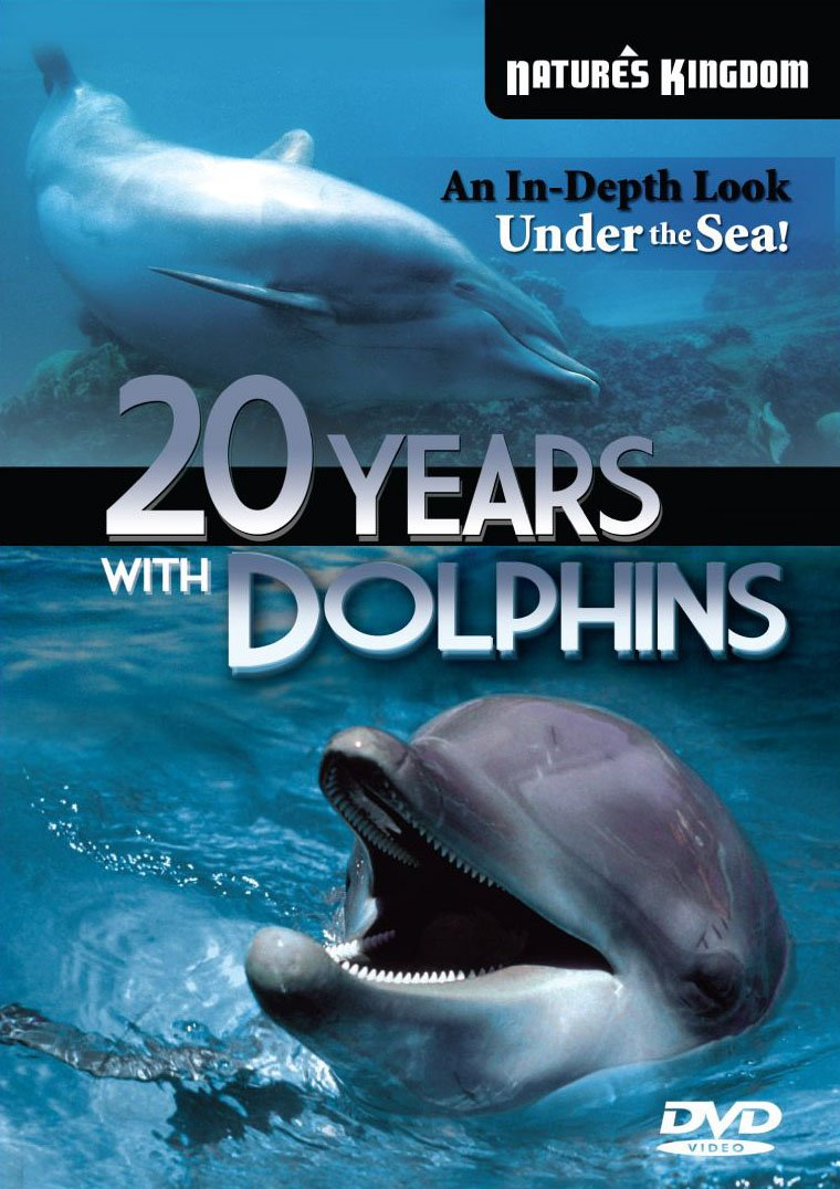 amazon com 20 years with the dolphins hardy jones julia whitty