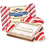 Ghirardelli Peppermint Bark Chocolate Piece 2 pounds