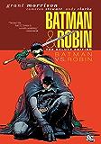 Batman and Robin, Vol. 2: Batman vs. Robin (Batman by Grant Morrison series)