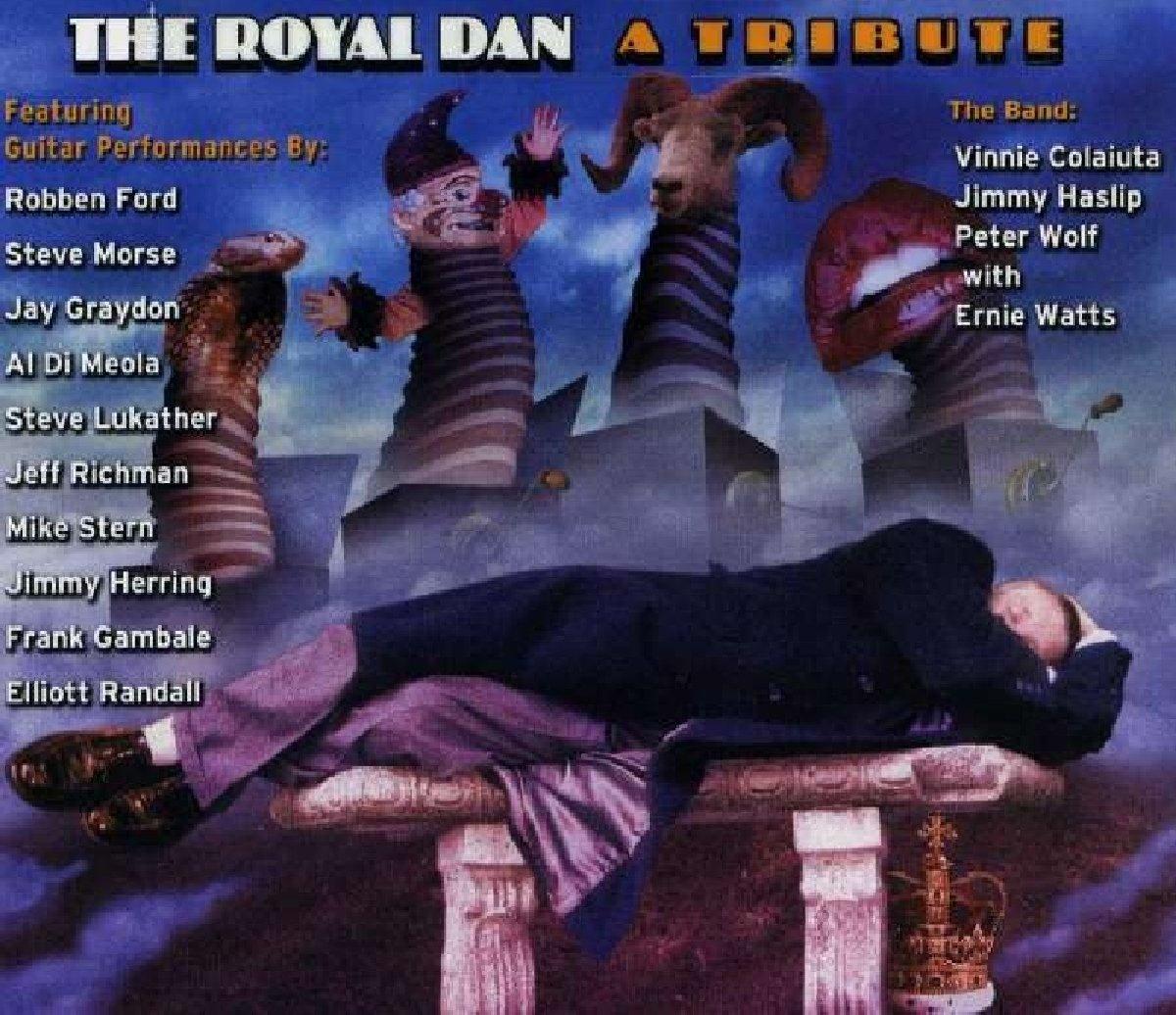 Royal Dan: A Tribute to Genius of Steely Dan