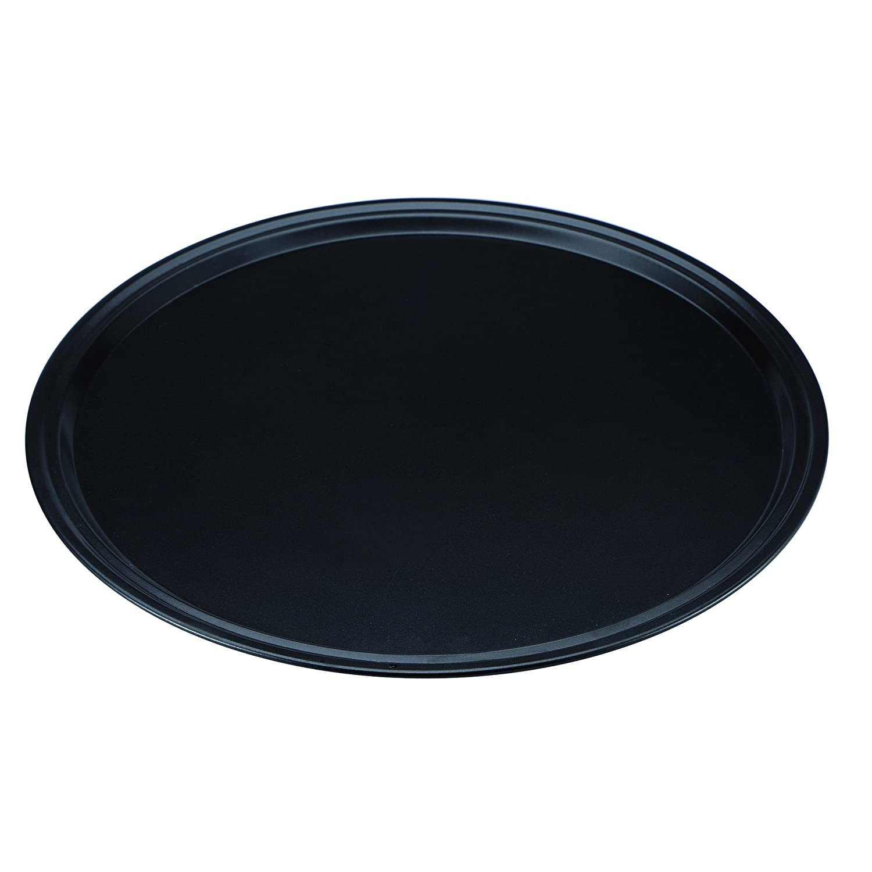 San Ignacio SG-3726 Carbon Kuchenform /Ø 23cm Schwarz