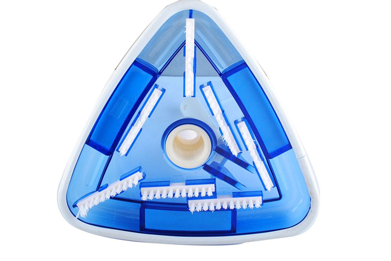 Wadoy Pool Vacuum Cleaner Brush Head 11\